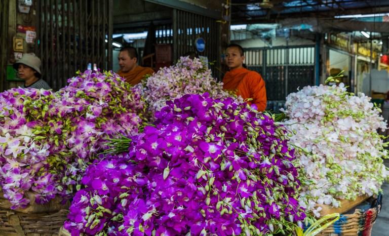 flowermarket-bangkok