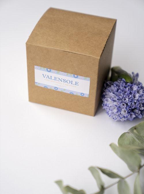 Candelily- Valensole scatola