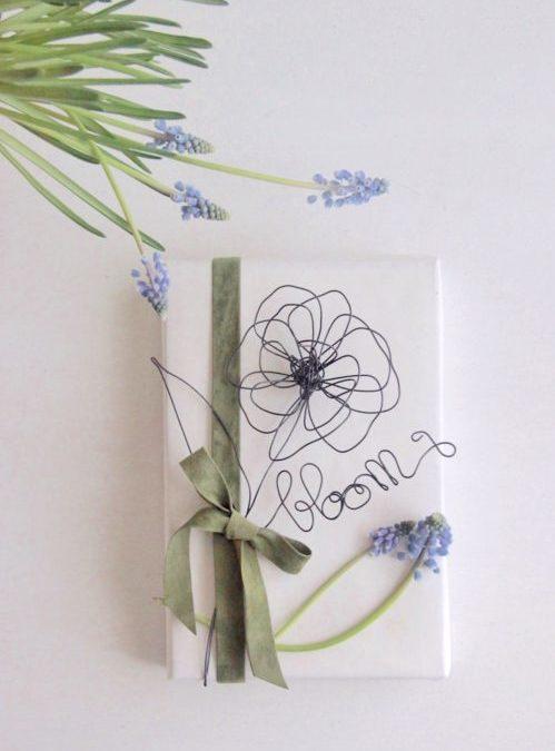 Fili di poesia - Bloom 1