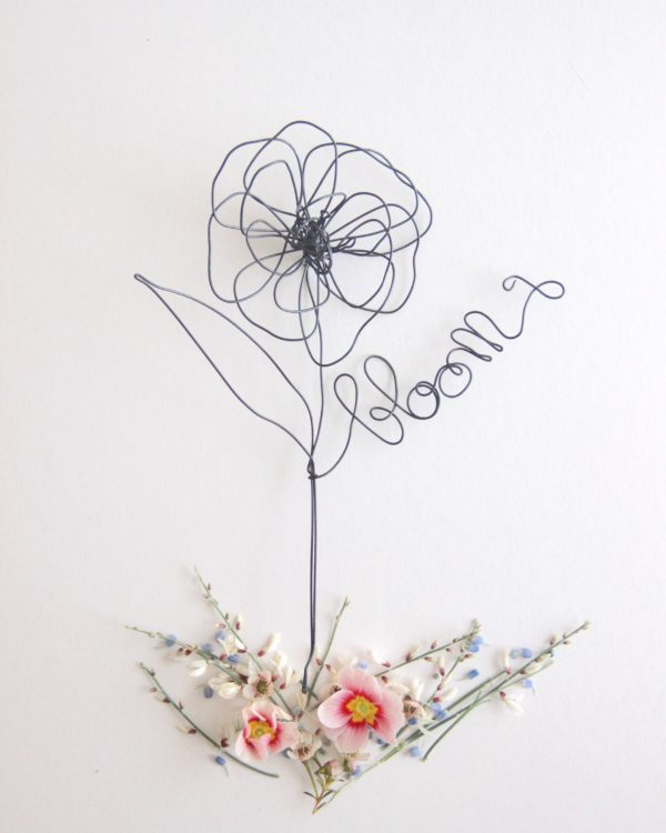 Flowerista - Fili di poesia - Bloom 4