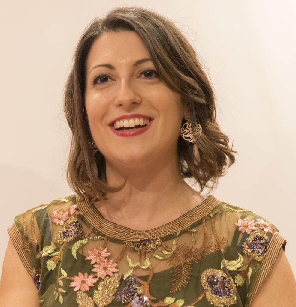 Flowerista Sara Malaguti