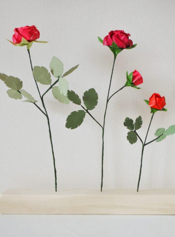 Flowerista - Fiorigami - ilrosetodelpiccoloprincipe