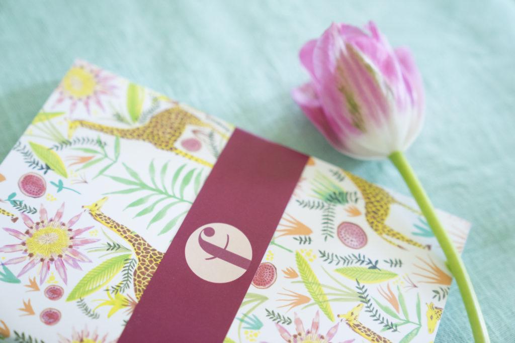 creatività e comunicazione flowerista