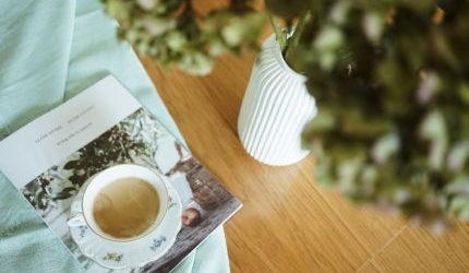 Visual trend Pinterest settembre - Flowerista