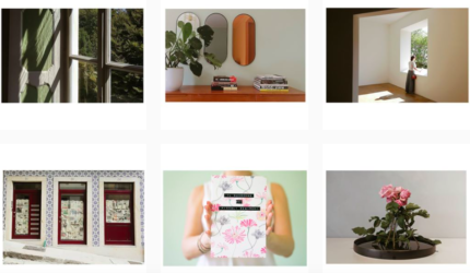 pianificare post su instagram - flowerista