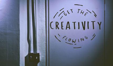 ispirazioni per la creatività su Flowerista