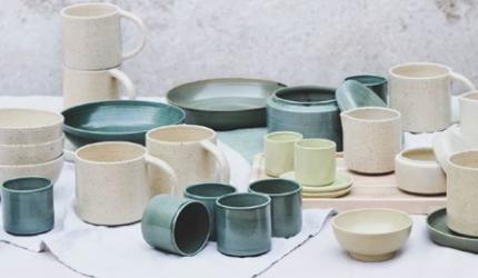 Oggetti di ceramica di Ce.Ceramic