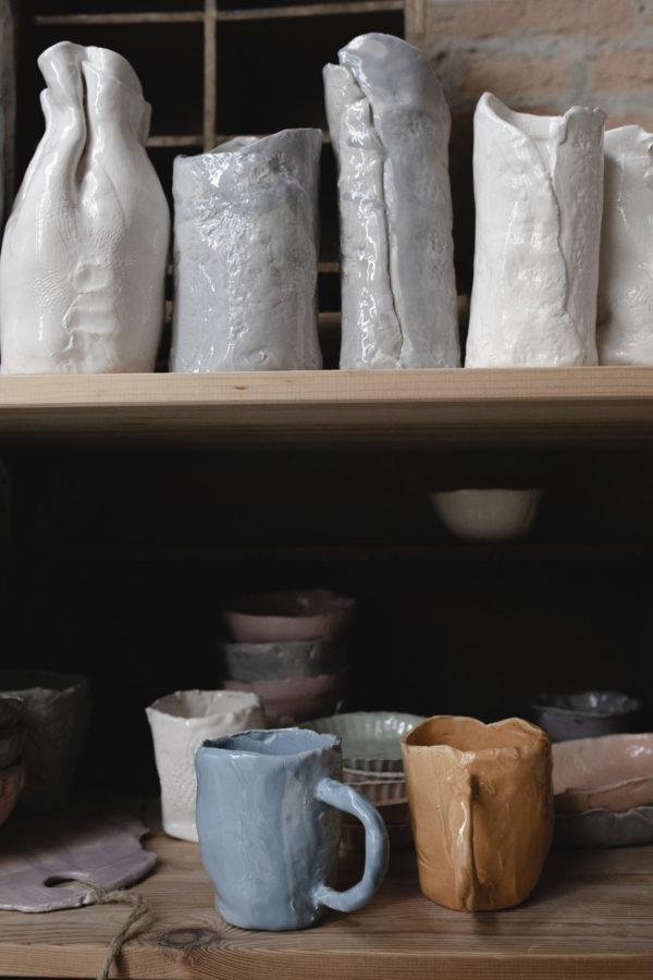 interra ceramica intervista