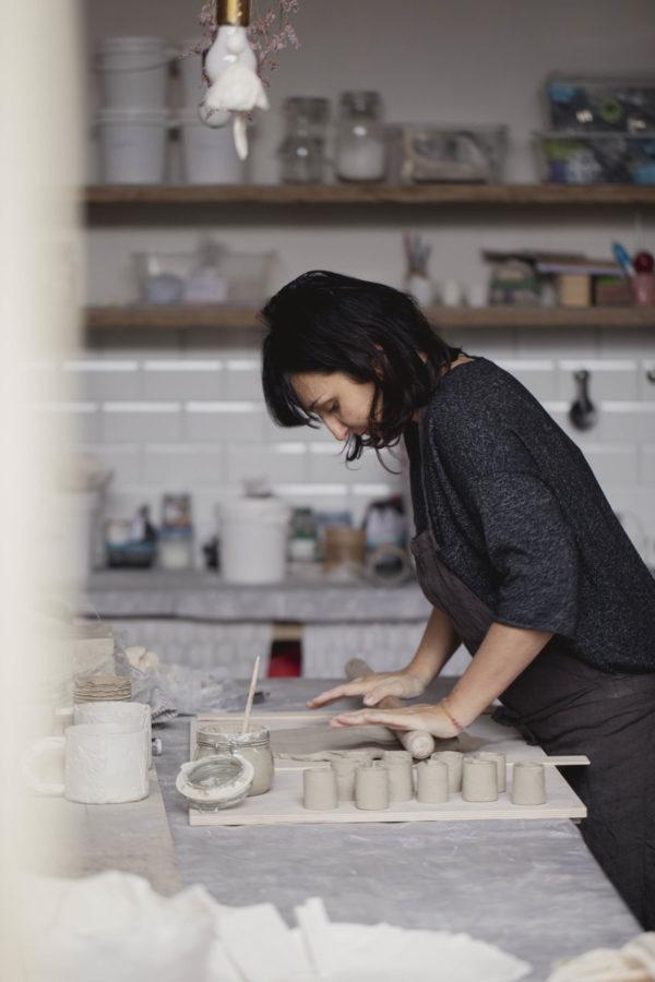 intervista interra ceramica