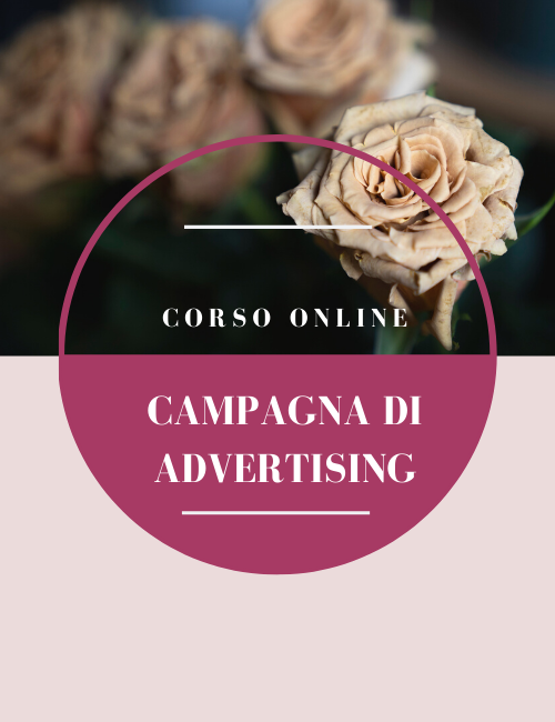 Corso online campagna di social advertising