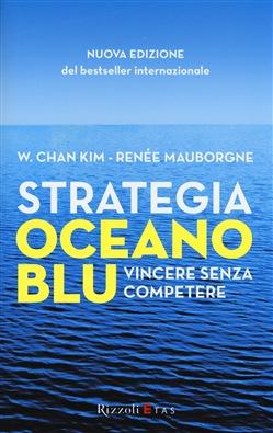 strategia oceano blu libri marketing