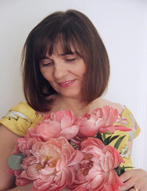 Daniela Corti Fili di Poesia Flowerista