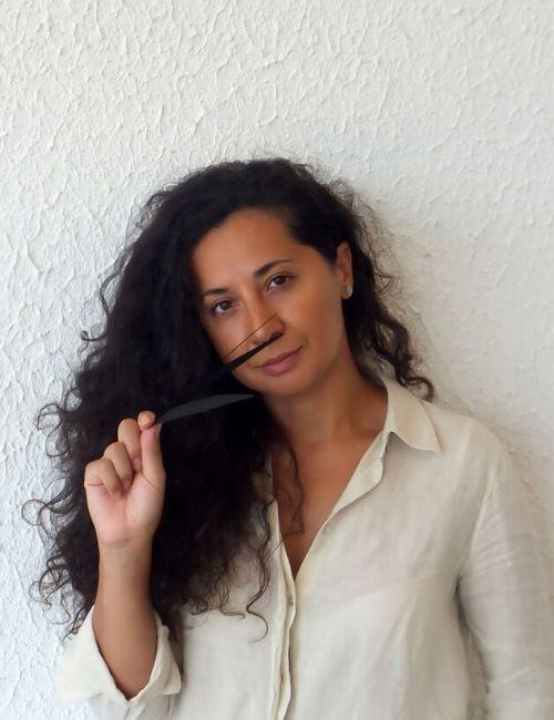 Maria Martino-La mia casa nel vento-Flowerista
