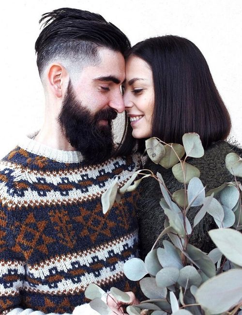Serena e Piero-Sepi Gioielli-Flowerista