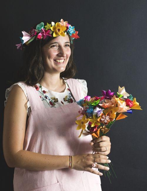 lucia-fiorigami-flowerista