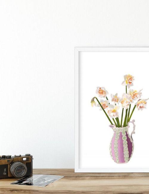 narcisi-pourquoi pas lab-flowerista