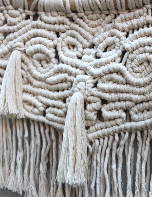 Macramè wall hanging 1-shambaloo-flowerista