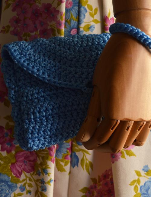 pochette dettaglio grotta azzurra di capri-disir-boutique flowerista