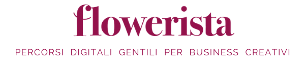 Flowerista Logo