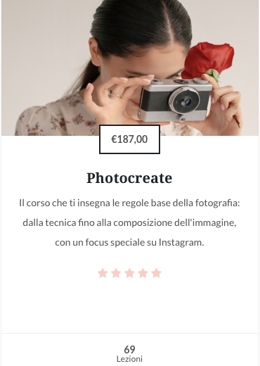 Photocreate Flowerista