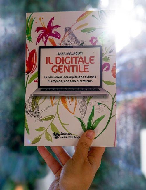 Libro Il digitale Gentile
