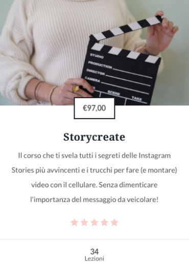 Storycreate Flowerista