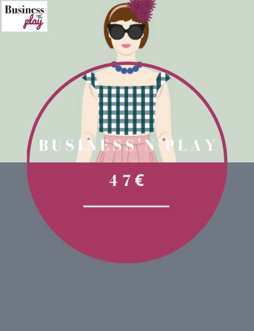Business and Play acquista