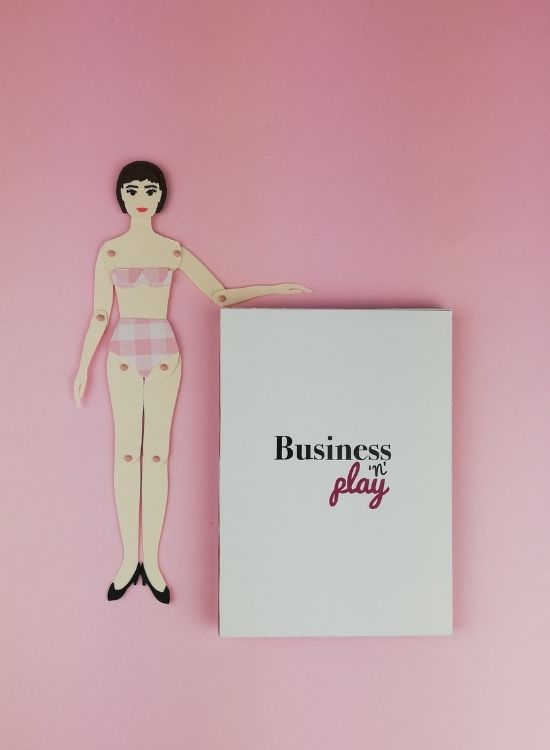 Business and Play sessione online