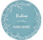 Italian Flower Farmers logo