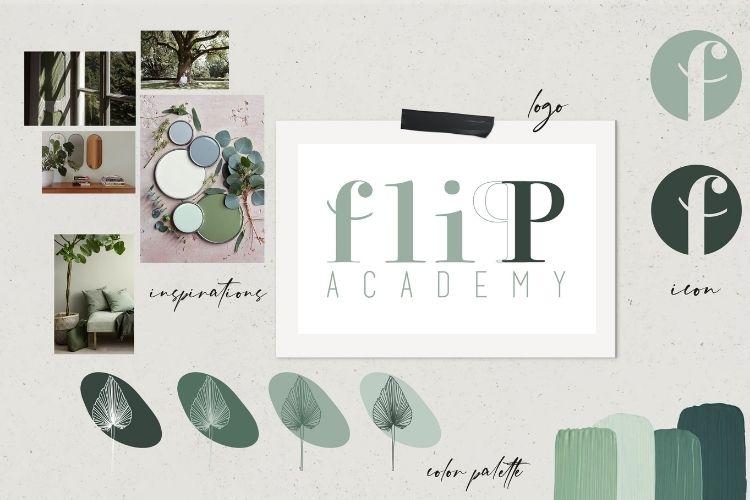 FLIP Academy