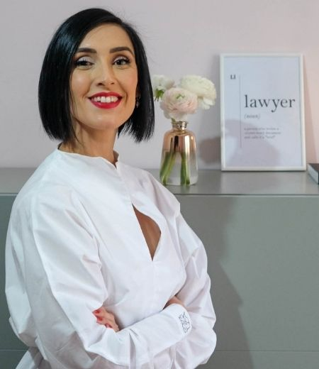 Francesca Retko Legal