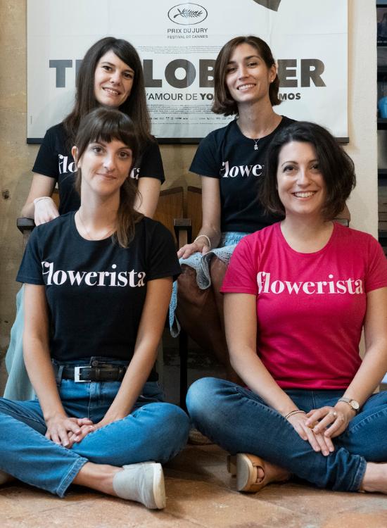Team Flowerista F-Club