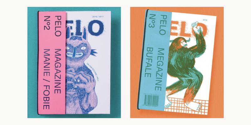 PELO Magazine