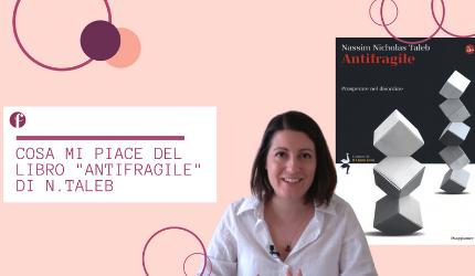 Video Taleb Antifragile